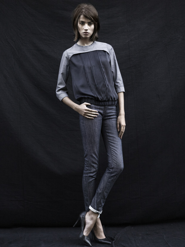 Первый в мире бутик для женщин G-Star Women. Изображение № 11.