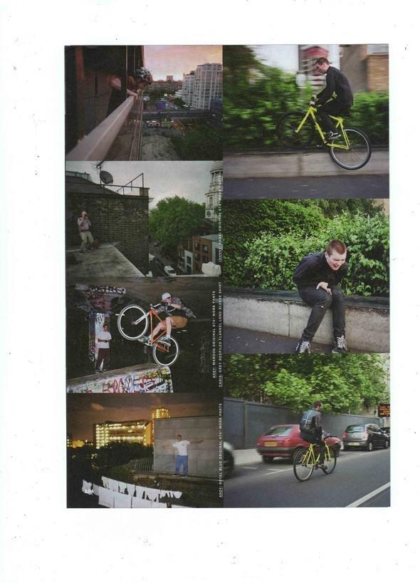 Лукбук Dickies FW 2011. Изображение № 11.
