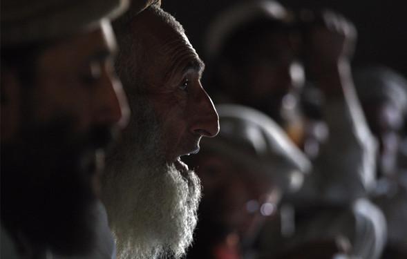 Афганистан. Военная фотография. Изображение № 275.