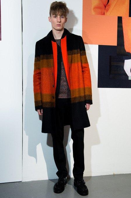 London Fashion Week: День 2. Изображение № 24.