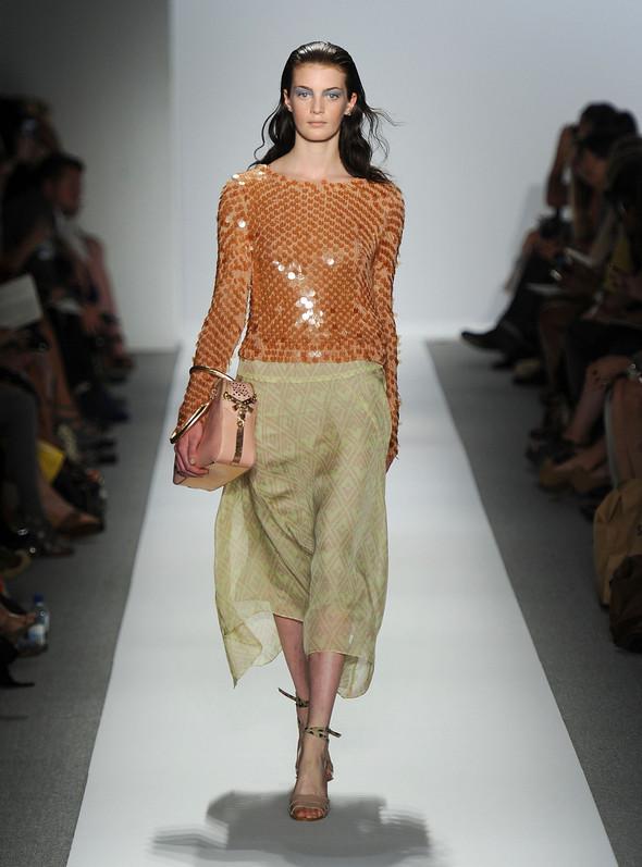 New York Fashion Week Spring 2012: День второй. Изображение № 51.
