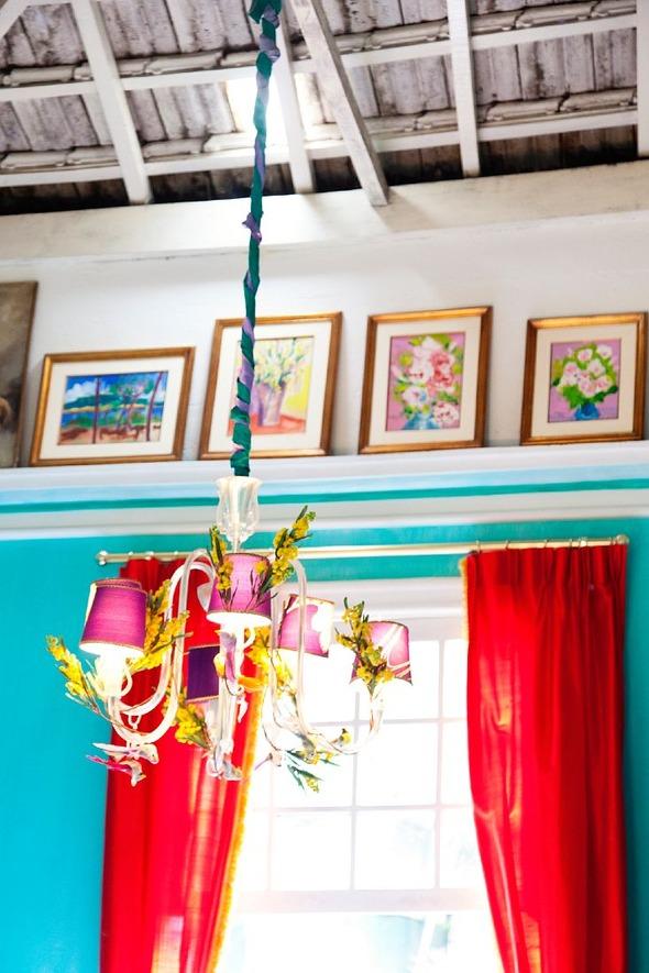 Дом и студия художницы Isabelle Tuchband в Сан Пауло.. Изображение № 20.