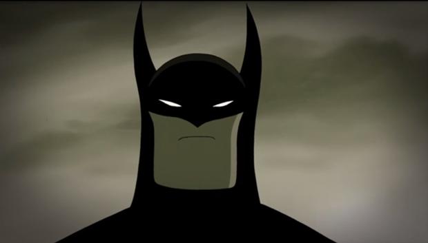 В честь 75-летия Бэтмена сняли мультфильм. Изображение № 1.