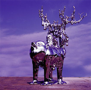 Соверменное азиатское искусство отChen WenLing. Изображение № 31.