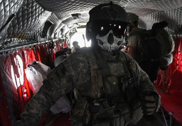 Афганистан. Военная фотография. Изображение № 285.