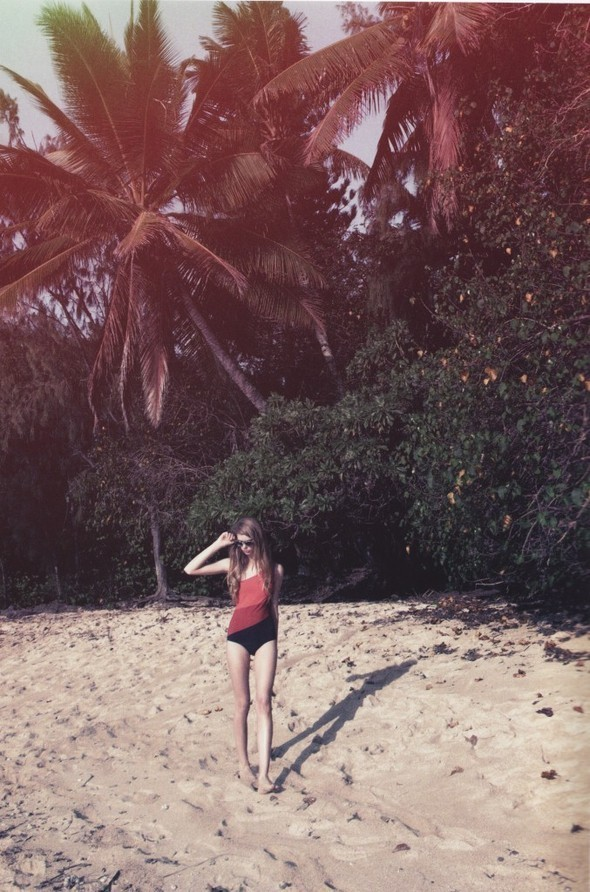 Life's a beach: Пляжные съемки. Изображение № 49.