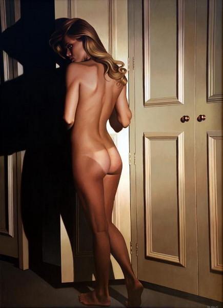 Томная сексуальность от Пола Робертса. Изображение № 17.