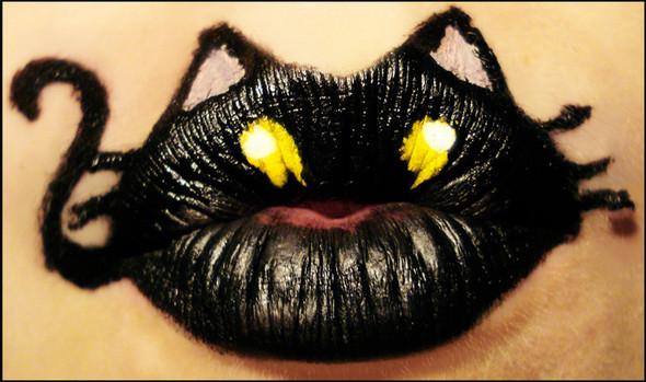 """""""Животные"""" губы. Изображение № 1."""