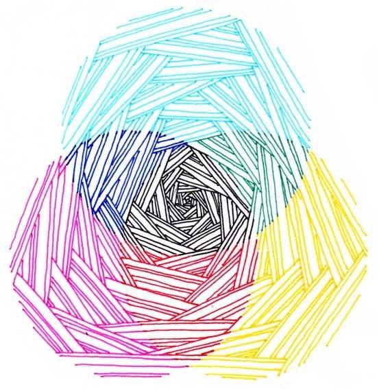 ФлоМАСТЕР 3D. Изображение № 6.