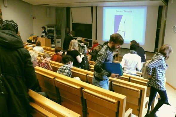 Изображение 29. Шведский оптимизм.. Изображение № 30.