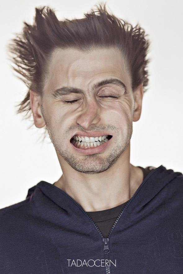 Убойная работа: смешные снимки от Tadao Cern. Изображение № 10.