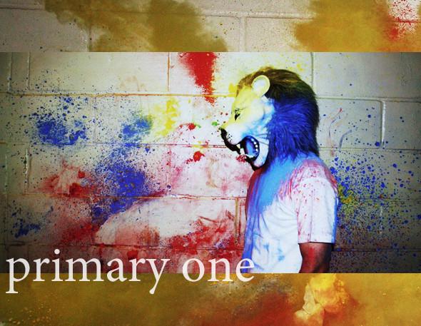Новое Имя: Primary 1. Изображение № 1.