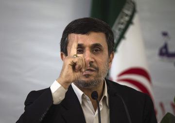 Иран: современный интернет управляется одной-двумя западными странами. Изображение № 1.