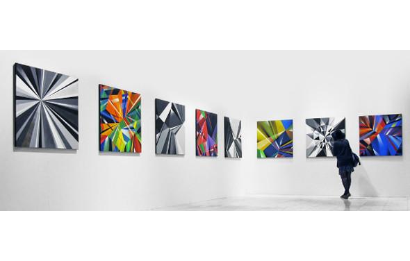 Дизайн-дайджест: Календарь Lavazza, проект Ранкина и Херста и выставка фотографа Louis Vuitton. Изображение № 24.