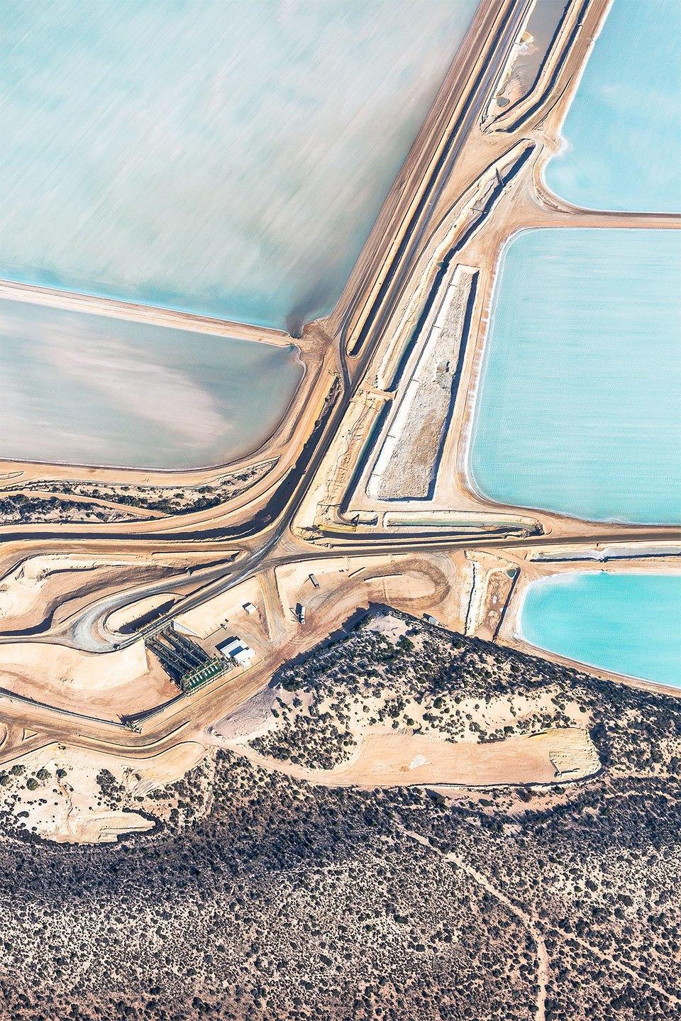 Фотографии, которые меняют наше представление  о пейзажах. Изображение № 7.