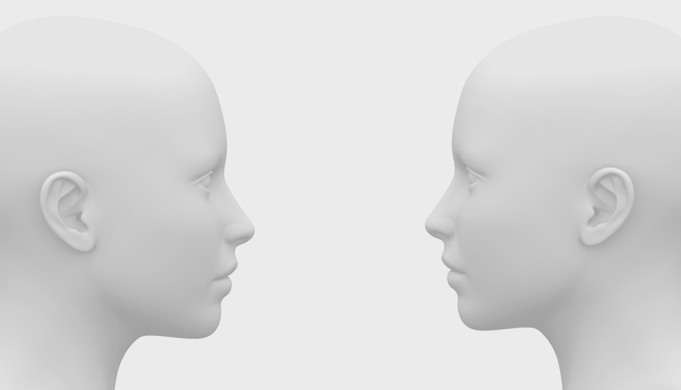 Что опыты над близнецами говорят о мозге . Изображение № 2.