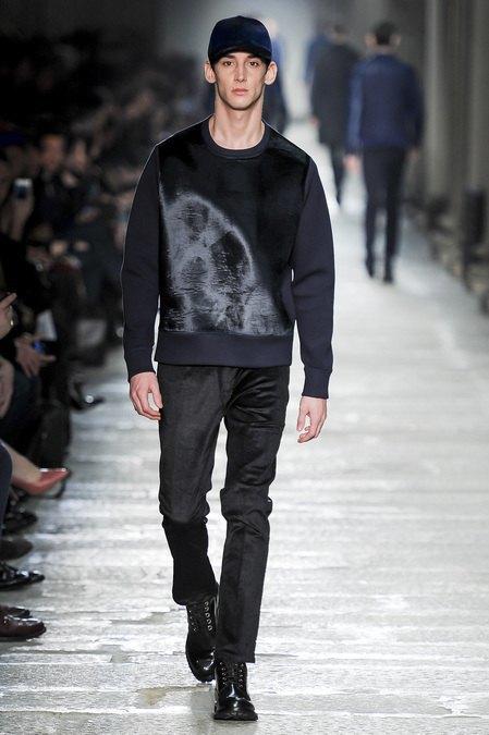 Milan Fashion Week: День 1. Изображение № 45.