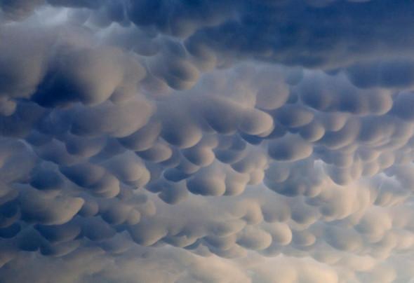 Джим Рид: Фотограф экстремальных погодных явлений. Изображение № 9.