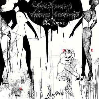 Иллюстрации Дэйвида Брэя грация исексуальный подтекст. Изображение № 11.