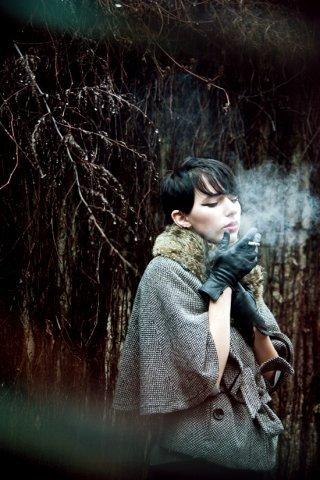 Алиса Самсонова. Портрет. Изображение № 6.
