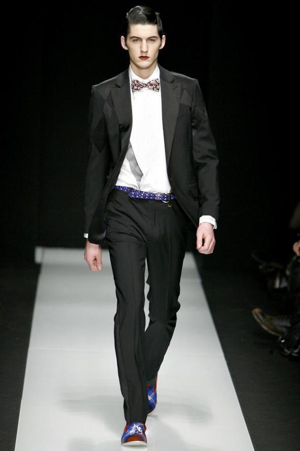 Изображение 100. Milan Fashion Week. Часть 1.. Изображение № 116.