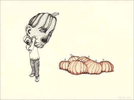 Фиктивная анатомия Джона Кейси. Изображение № 11.