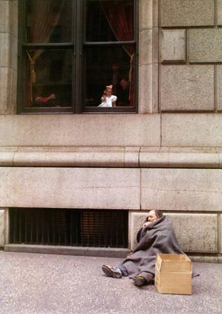 Большой город: Нью-йорк и нью-йоркцы. Изображение № 156.