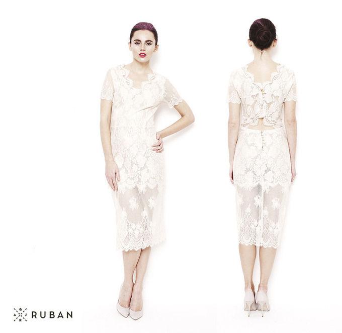 Ruban выпустили лукбук весенне-летней коллекции. Изображение № 12.