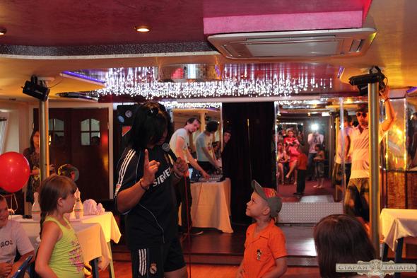 """""""Старая Гавана"""" в открытом плавании 22.07.2012. Изображение № 1."""