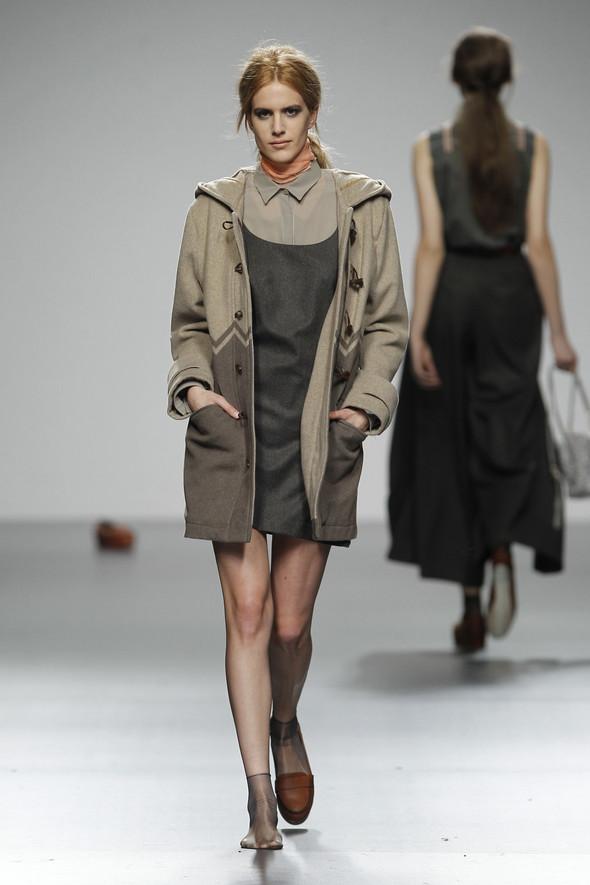 Madrid Fashion Week A/W 2012: El Colmillo de Morsa. Изображение № 9.