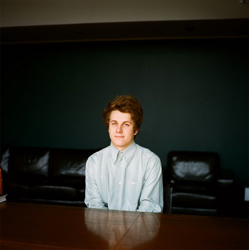 Личный опыт: Молодой фотограф об участии в Международном портфолио-ревю. Изображение № 26.