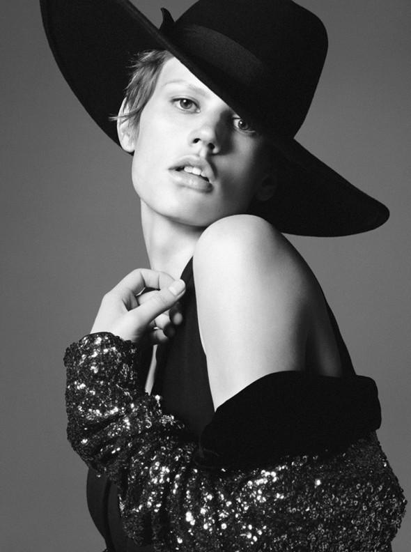 Кампания: Zara FW 2011 The Mood. Изображение № 6.