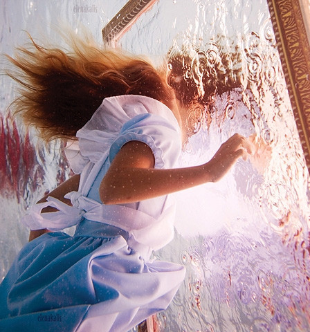 Елена Келис: Alice in WaterLand. Изображение № 4.