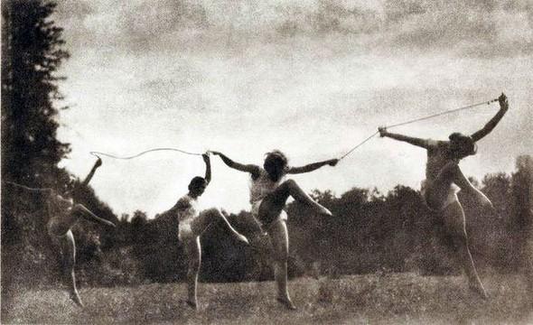 Жизнь в забвении: Фотографы, которые прославились после смерти. Изображение № 128.