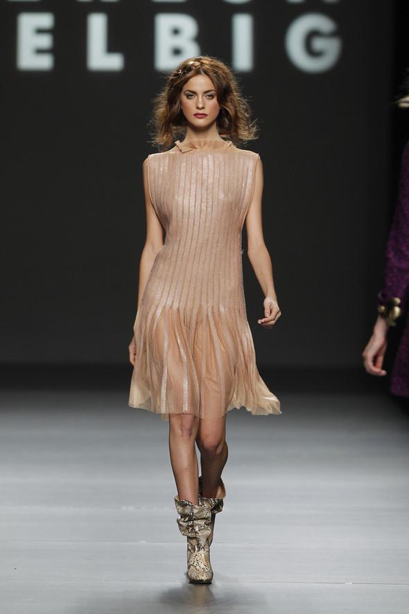 Madrid Fashion Week SS 2012: Teresa Helbig. Изображение № 22.