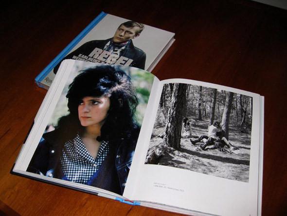 6 альбомов о мятежной молодежи. Изображение № 6.
