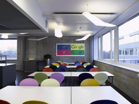 Офис Google вЦюрихе. Изображение № 11.