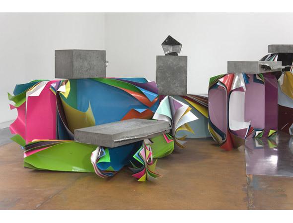 Изображение 202. 14 современных скульпторов.. Изображение № 207.