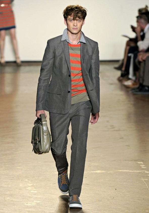 NY Fashion Week \ Spring 2011. Изображение № 46.