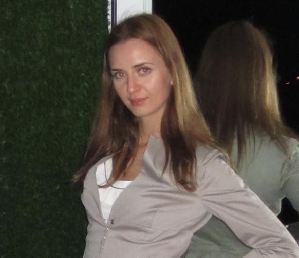 Александра Ванюшина: «Мне нравится создавать что-то новое, необычное». Изображение № 1.