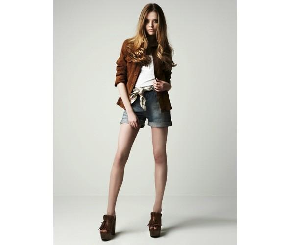 Кое-что новое: H&M, Calzedonia, Rodarte, Zara. Изображение № 98.