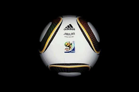 Дизайн футбольных мячей для Чемпионатов мира. Изображение № 20.
