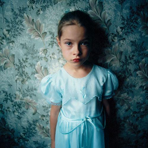 10 серий документальных фотопортретов. Изображение № 66.