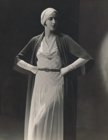 Madeleine Vionnet – пурист моды. Изображение № 8.