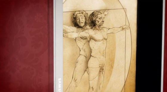 Samsung раскрыли секреты классического искусства. Изображение № 2.