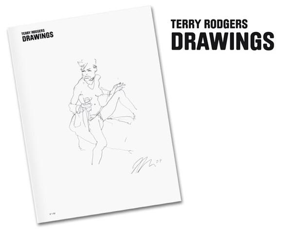 Золотая молодежь Америки – глазами Terry Rodgers. Изображение № 49.