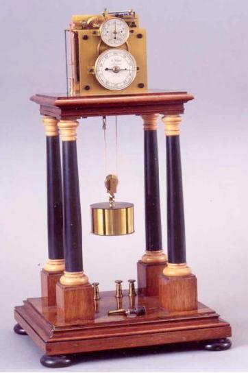 Что такое хроноскоп?. Изображение № 2.