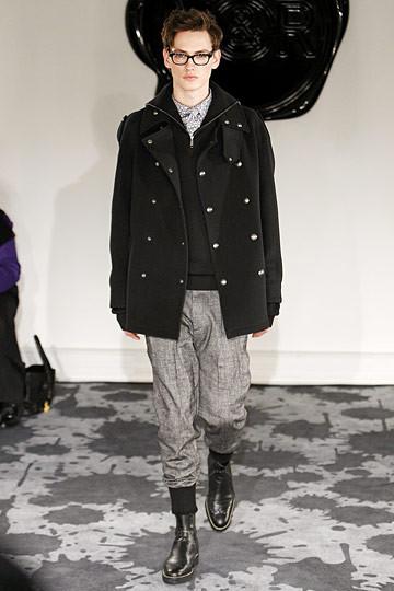 Неделя моды в Париже: мужские показы. Изображение № 20.