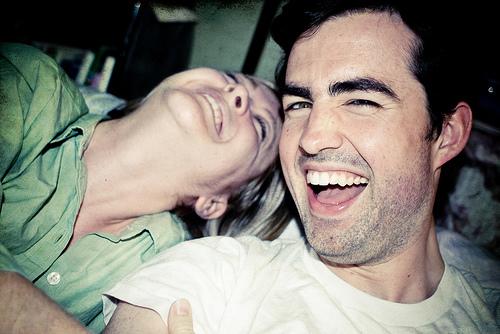 Healthy laugh!. Изображение № 1.