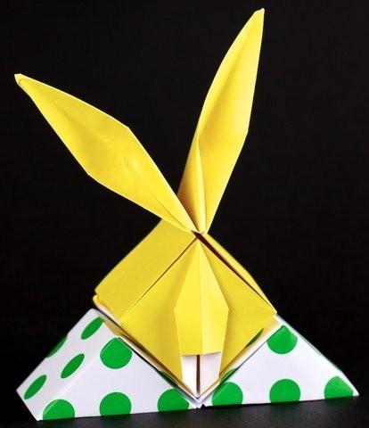 Любовь к бумаге или 1001 оригами. Изображение № 25.
